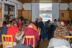 Lars Hofmann: Namibia