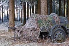 Bunkermuseum Frauenwald - (c) Michael Grau