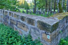 Jüd. Friedhof Burgkunstadt - (c) Michael Grau