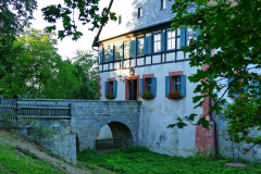 Schloss Ebneth - (c) Michael Grau