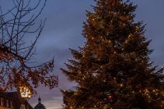 weihnachtliches Bad Staffelstein - (c) Mario Kern