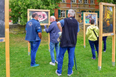Ausstellung Thurnau - (c) Michael Grau