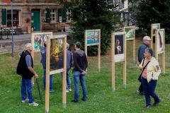 Ausstellung Thurnau - (c) Gerhard Rödel