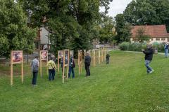 Ausstellung Thurnau - (c) Klaus Wendel